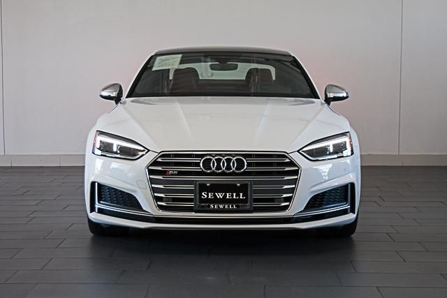 2018 Audi S5 3.0T Premium Plus For Sale Specifications, Price and Images
