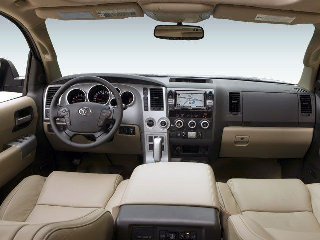 2008 Toyota Sequoia SR5 For Sale Specifications, Price and Images