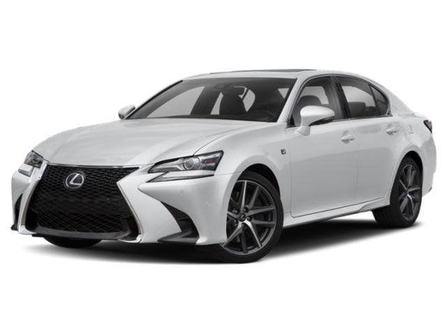 2020 Lexus GS 350 GS 350 F SPORT