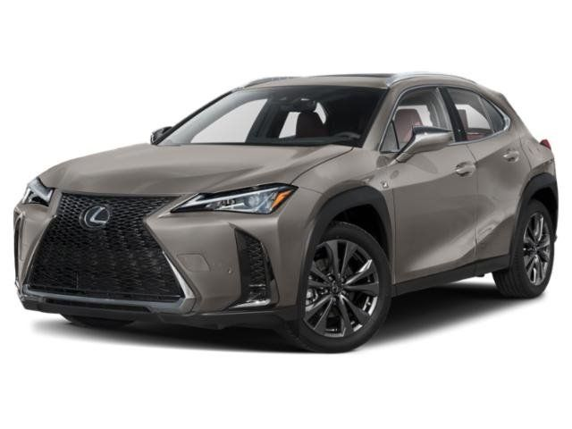 2019 Lexus UX 200 F Sport For Sale Specifications, Price and Images