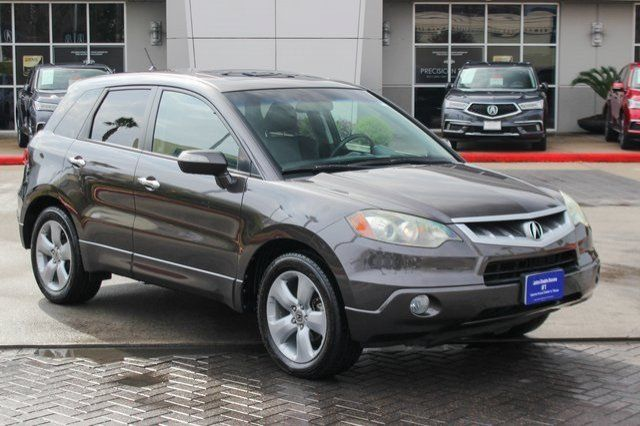 2009 Acura RDX Base