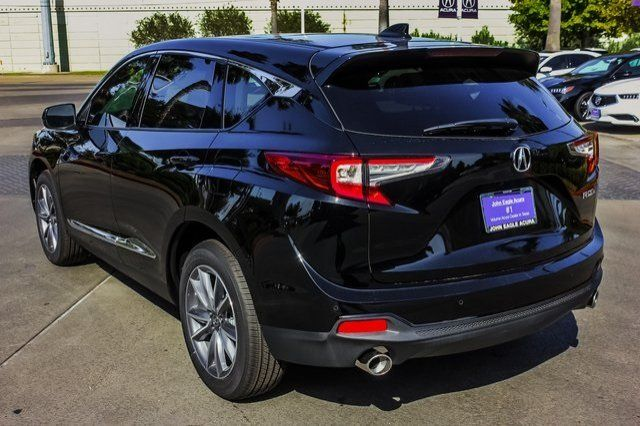 2019 Acura RDX Technology Package For Sale Specifications, Price and Images