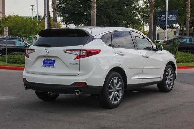 Certified 2019 Acura RDX Technology Package For Sale Specifications, Price and Images
