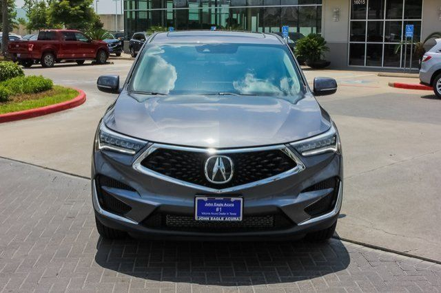Certified 2020 Acura RDX w/Technology Pkg