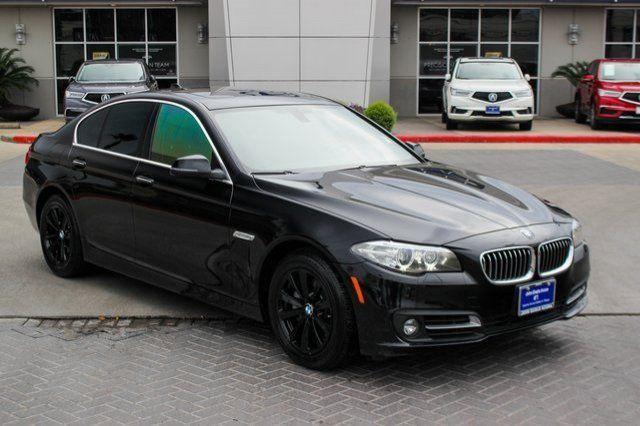 2015 BMW i