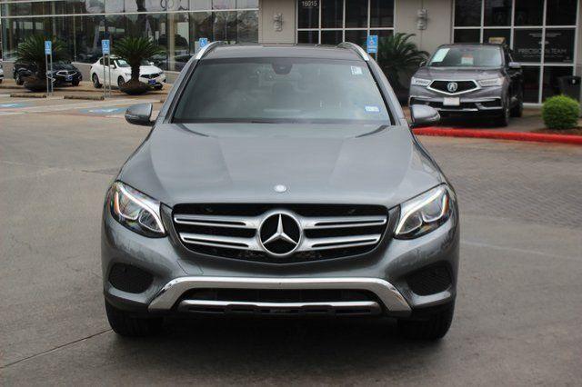 2017 Mercedes-Benz Base 4MATIC