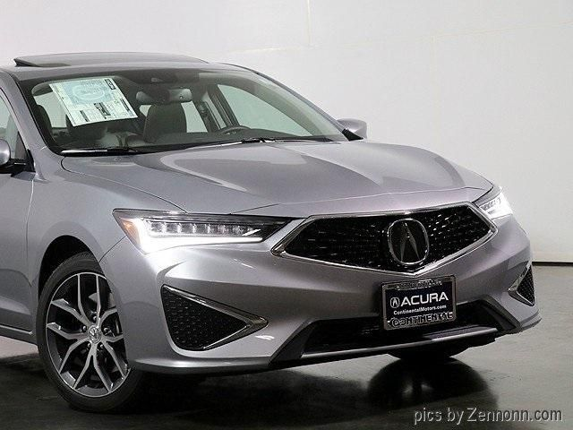 2020 Acura ILX Technology Package