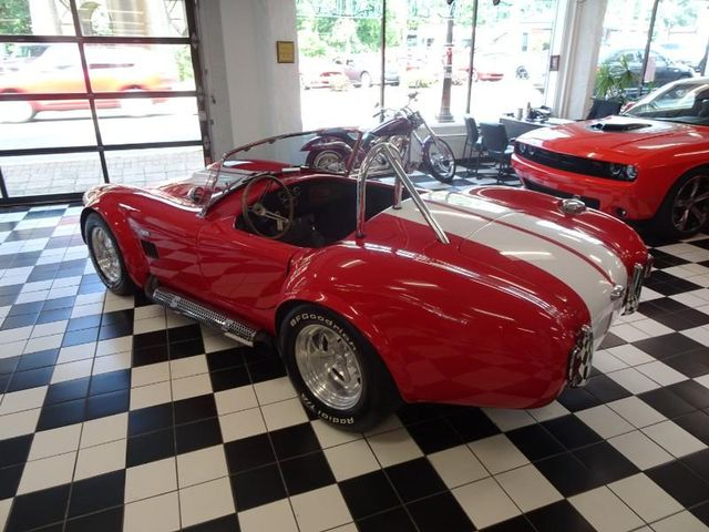 1967 AC Shelby Cobra * REPLICA * For Sale Specifications, Price and Images
