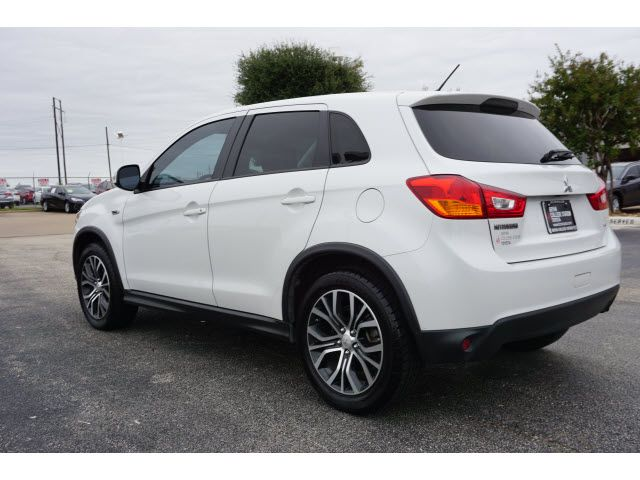 2016 Mitsubishi Outlander Sport ES For Sale Specifications, Price and Images