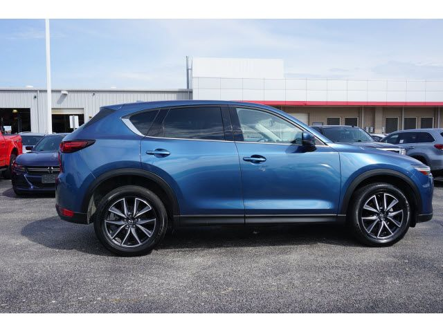 2018 Mazda CX-5 Grand Touring For Sale Specifications, Price and Images