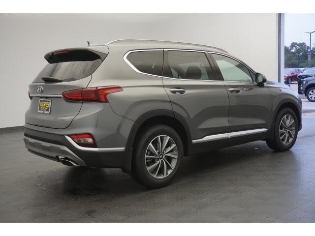2020 Hyundai Santa Fe SEL 2.4
