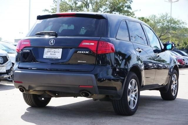2008 Acura MDX For Sale Specifications, Price and Images