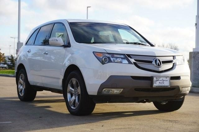 2007 Acura MDX Sport For Sale Specifications, Price and Images