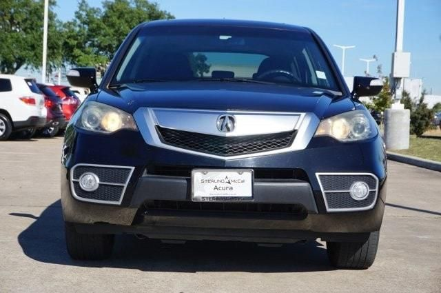 2011 Acura RDX Technology Package For Sale Specifications, Price and Images