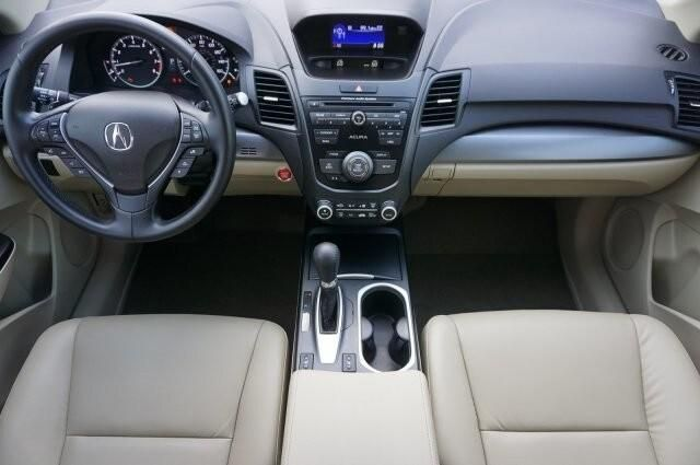 2017 Acura RDX For Sale Specifications, Price and Images