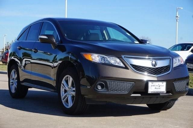 2015 Acura RDX Base For Sale Specifications, Price and Images