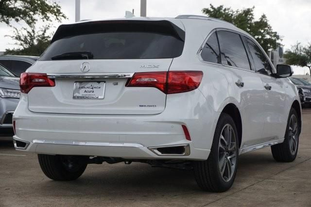 2020 Acura MDX Sport Hybrid 3.0L w/Advance Package For Sale Specifications, Price and Images