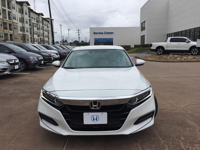 2020 Honda Accord LX 1.5T