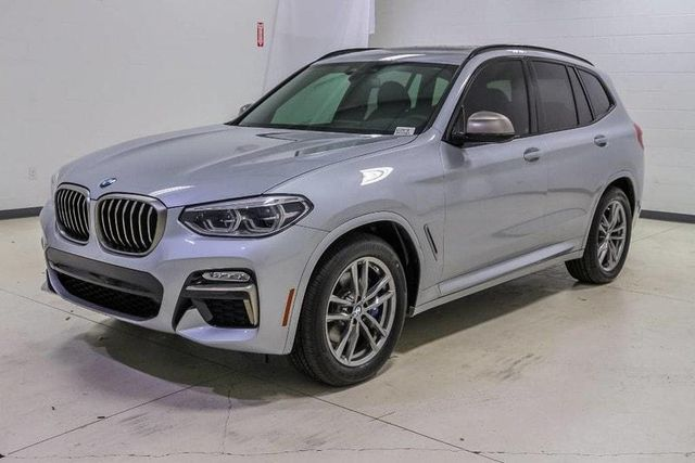 2019 BMW X3 M40i For Sale Specifications, Price and Images
