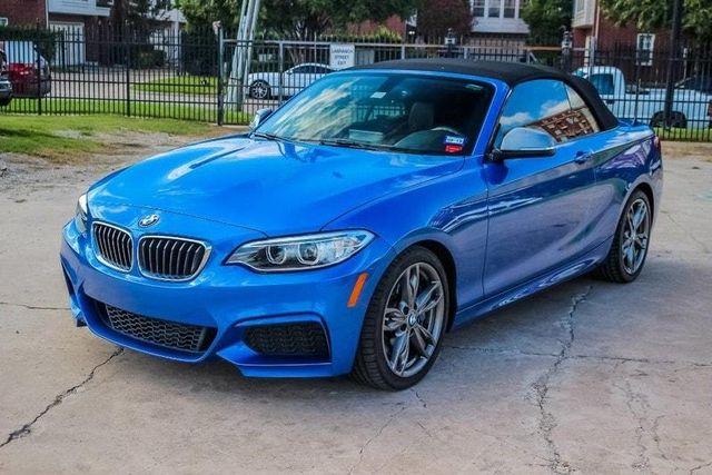 Certified 2016 BMW M235 i