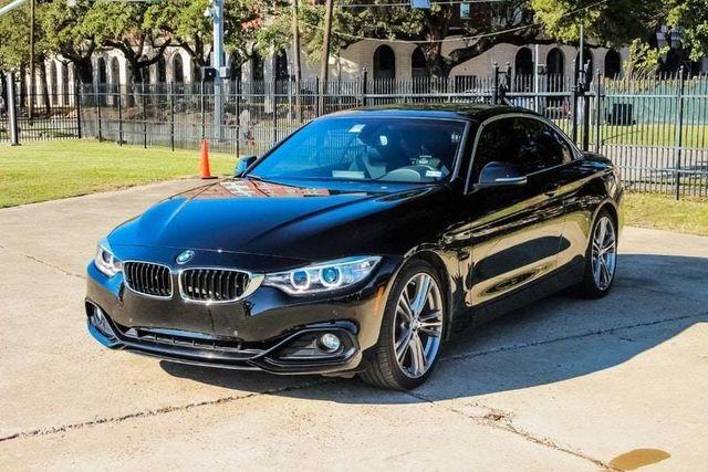 Certified 2017 BMW 430 i