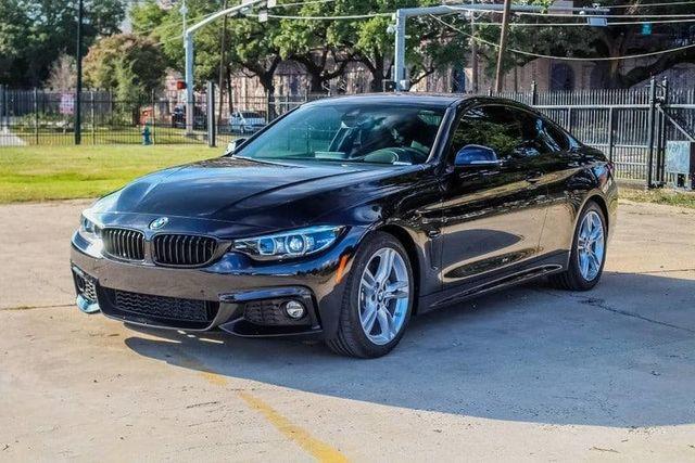 2020 BMW 430 i
