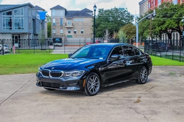 2020 BMW 330 i For Sale Specifications, Price and Images