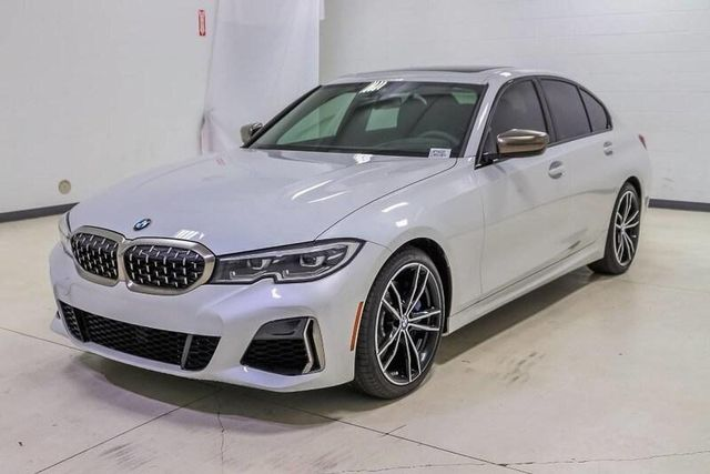 2020 BMW M340 i For Sale Specifications, Price and Images