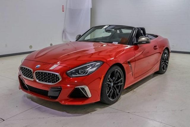 2020 BMW Z4 M40i For Sale Specifications, Price and Images