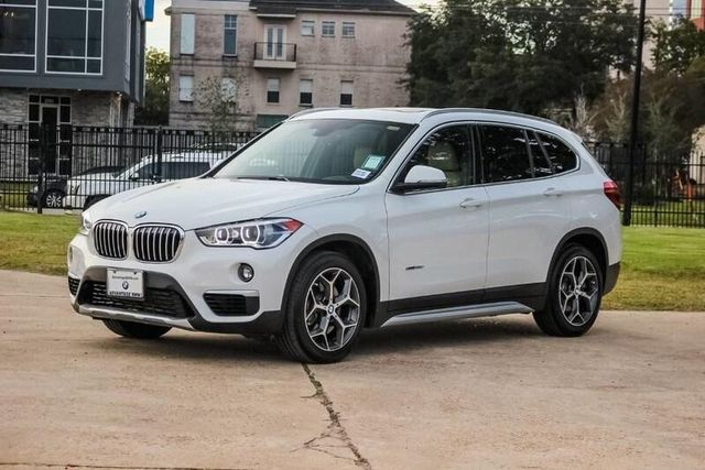 Certified 2016 BMW X1 xDrive 28i For Sale Specifications, Price and Images