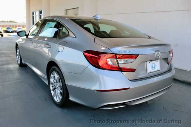 2019 Honda Accord LX For Sale Specifications, Price and Images