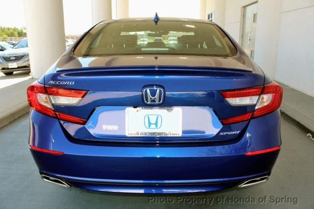 2019 Honda Accord Sport For Sale Specifications, Price and Images