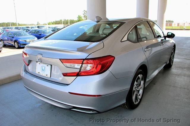 2020 Honda Accord EX 1.5T For Sale Specifications, Price and Images