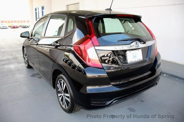 2019 Honda Fit EX For Sale Specifications, Price and Images
