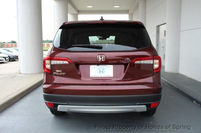 2020 Honda Pilot EX For Sale Specifications, Price and Images