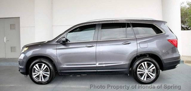 2018 Honda Pilot EX-L For Sale Specifications, Price and Images