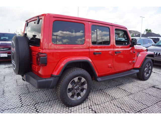 2020 Jeep Wrangler Unlimited Sport S For Sale Specifications, Price and Images