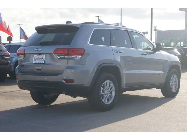 2019 Jeep Grand Cherokee Laredo For Sale Specifications, Price and Images