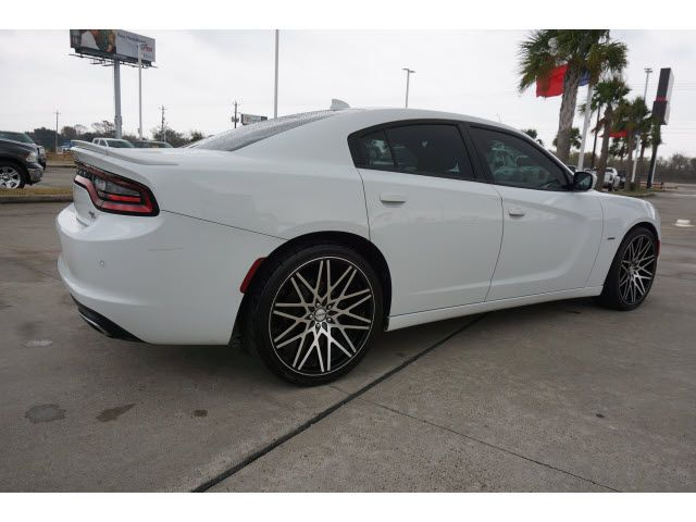 2016 Dodge Charger R/T For Sale Specifications, Price and Images