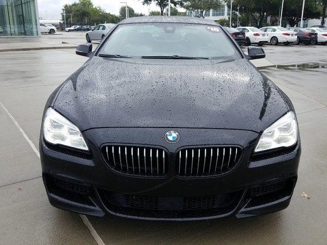 Certified 2018 BMW i