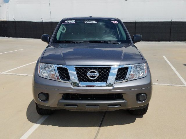 2018 Nissan Frontier SV V6 For Sale Specifications, Price and Images