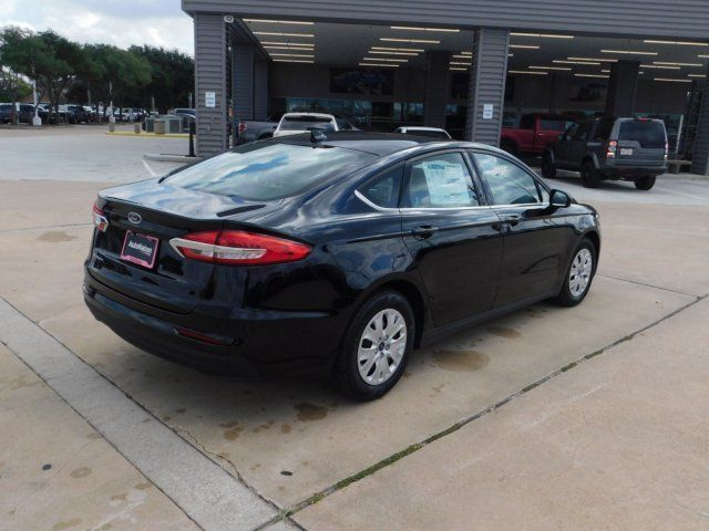 2020 Ford Fusion S For Sale Specifications, Price and Images