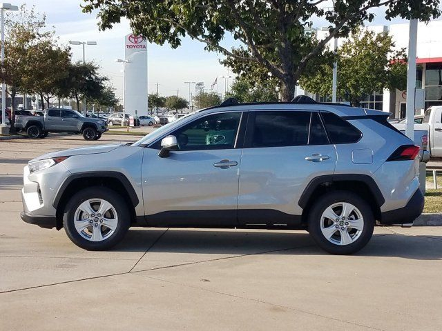 2020 Toyota RAV4 XLE For Sale Specifications, Price and Images