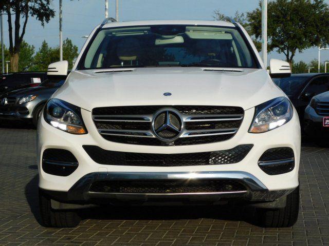 Certified 2017 Mercedes-Benz Base
