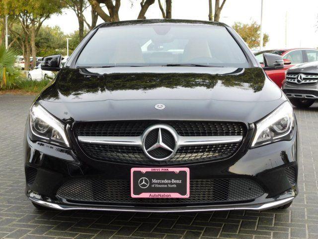 Certified 2019 Mercedes-Benz Base
