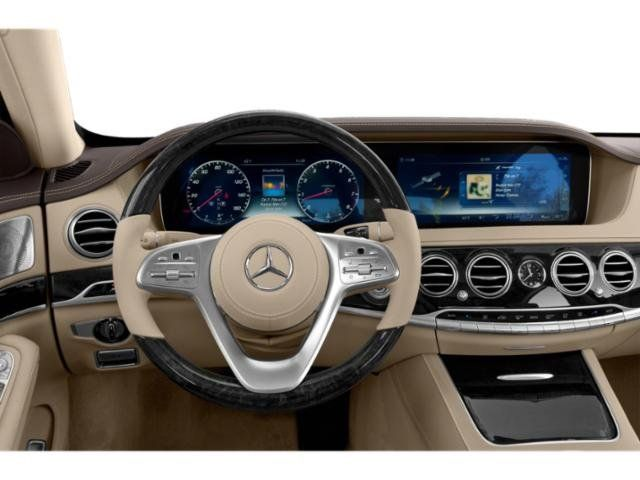 2020 Mercedes-Benz S 560 For Sale Specifications, Price and Images