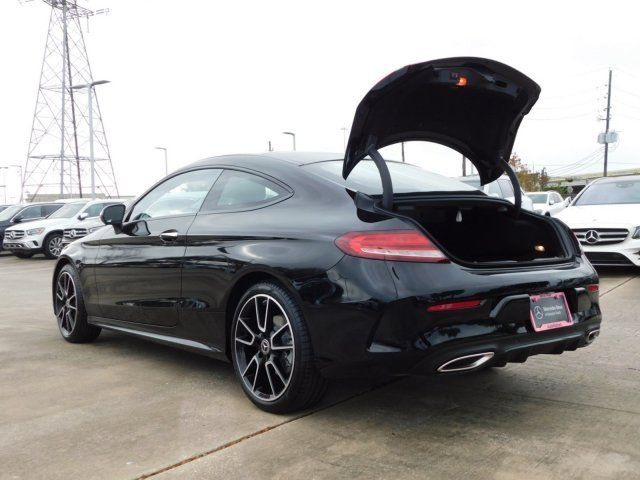 2020 Mercedes-Benz C 300 For Sale Specifications, Price and Images