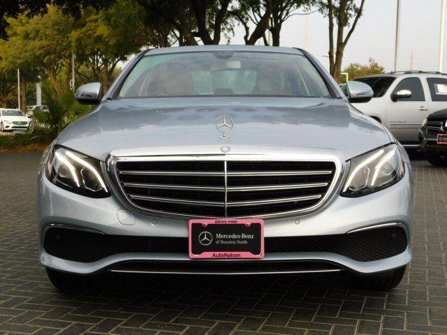 Certified 2017 Mercedes-Benz E 300
