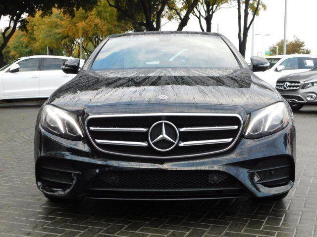 Certified 2020 Mercedes-Benz E 350