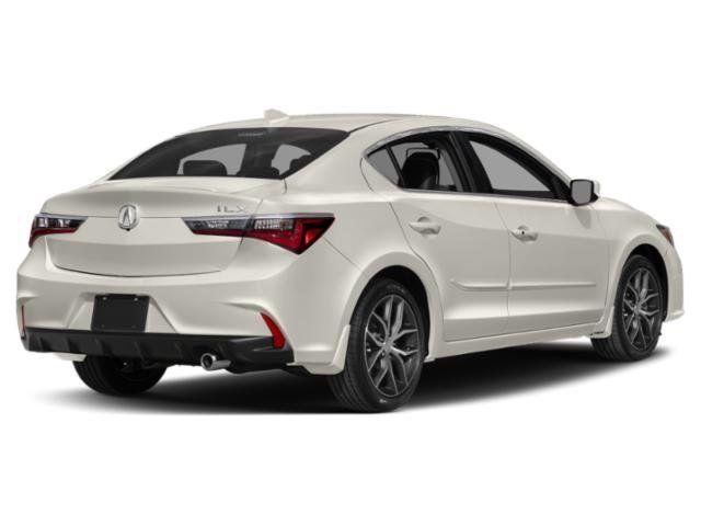 2019 Acura ILX w/Technology Pkg